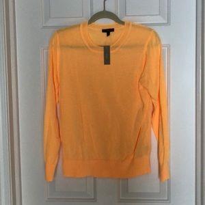 Jcrew sweater, Medium, NWT